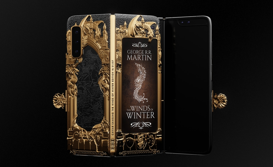 Fold the Winds of Winter