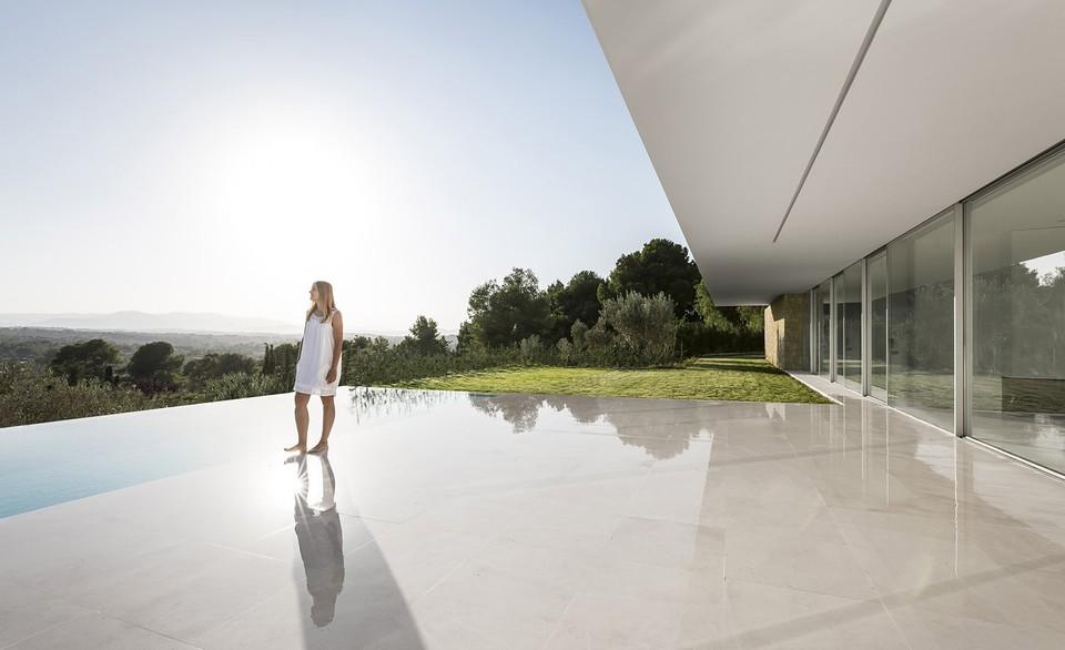 Luxusná vila v španielskej Valencii
