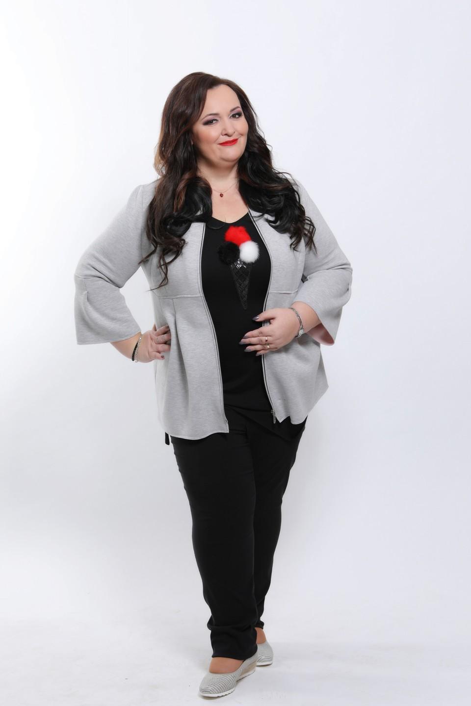 Renáta Názlerová a jej outfitové inšpirácie
