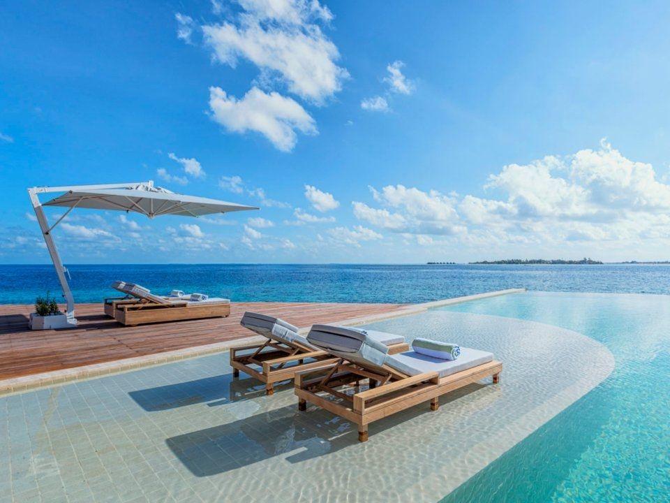 Súkromný ostrov Kudadoo Maldives