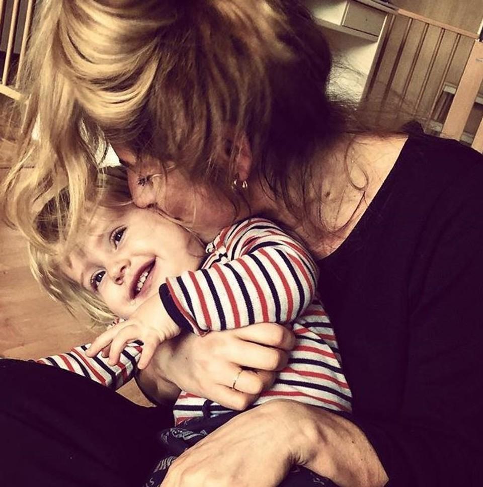 Abbie Puskailer so synom