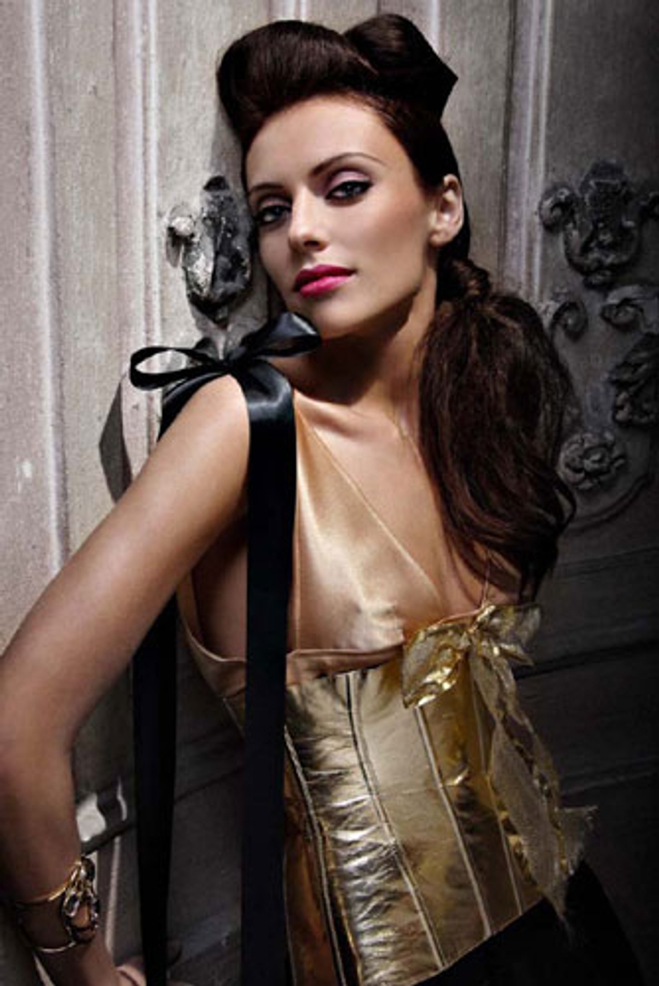 Magdaléna Šebestová – Miss Slovensko 2006