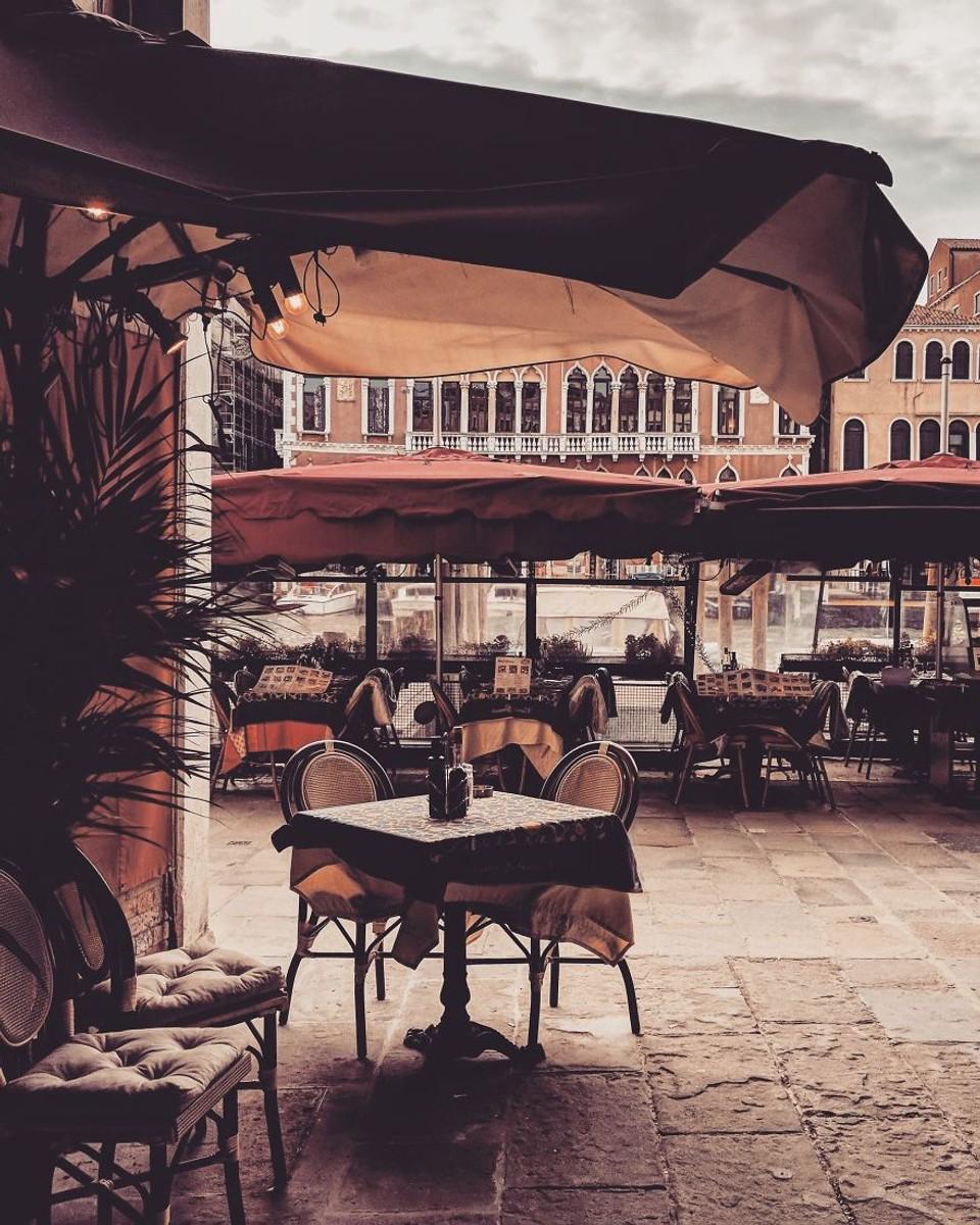 Vymreté Benátky