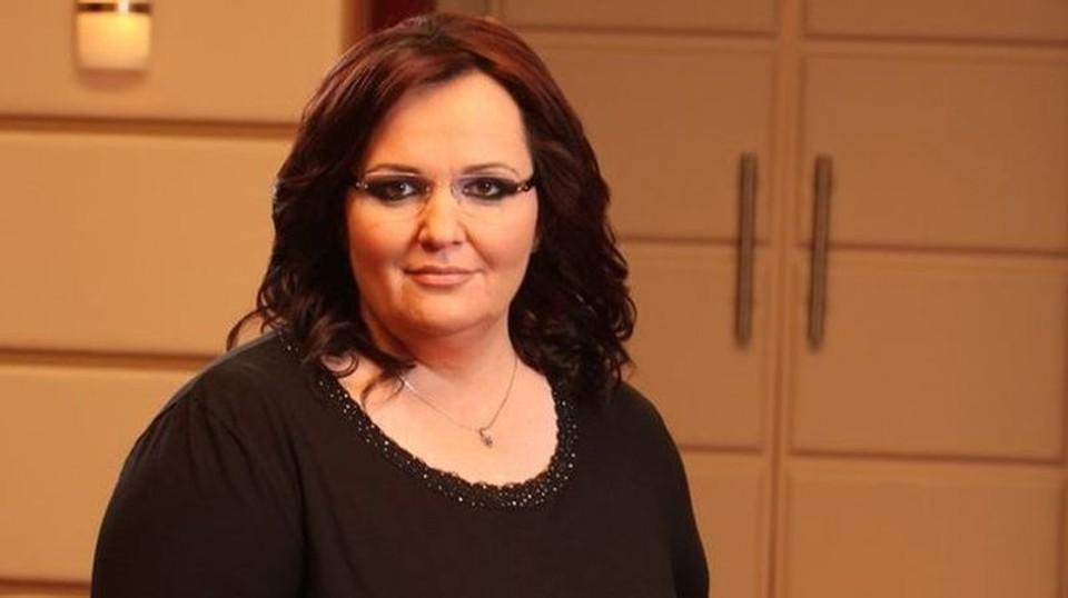 Renáta Názlerová - Súdna sieň
