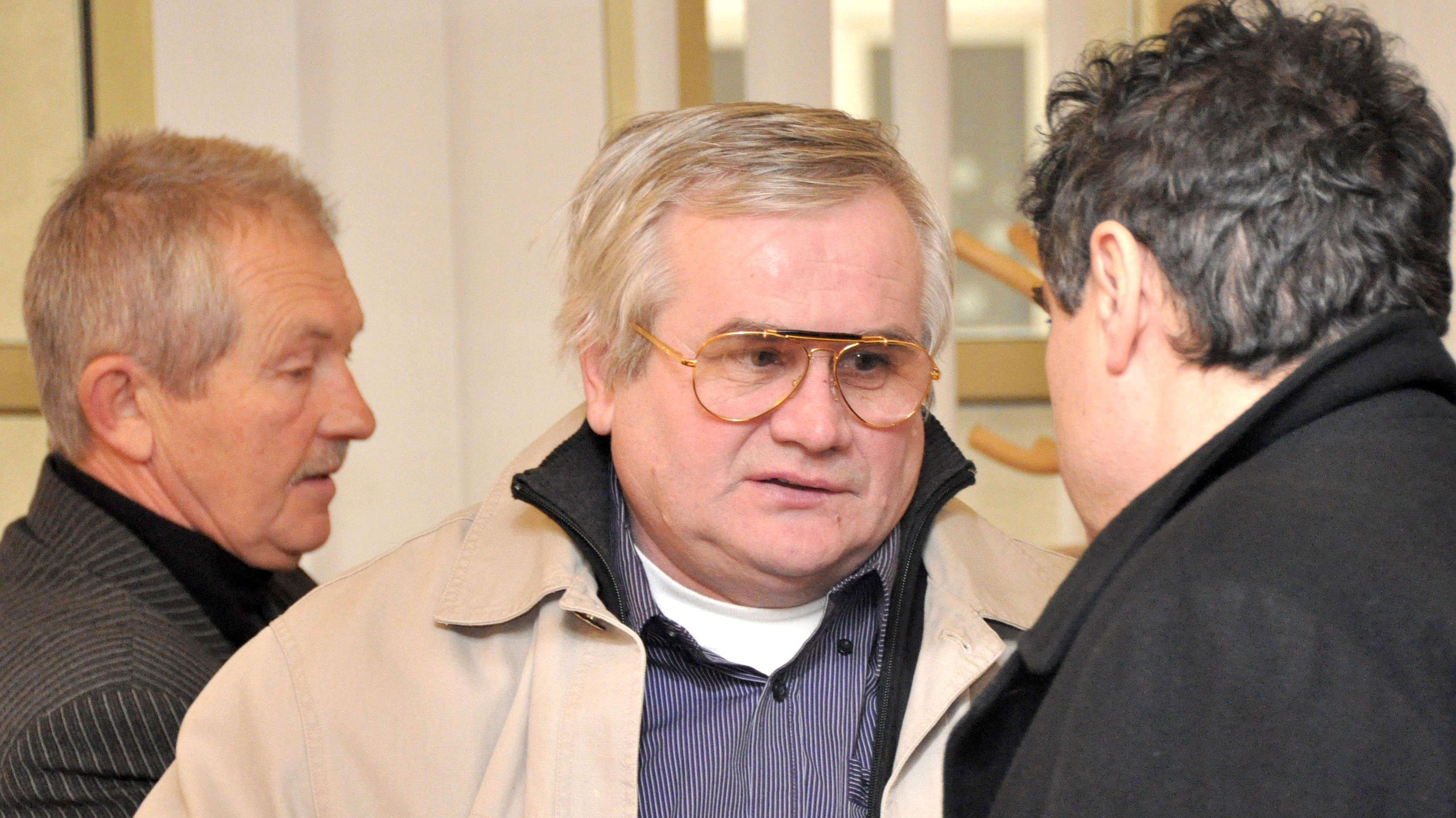 Prípad Kubašiakovej popravy je uzavretý, Šajgal dostal osem rokov