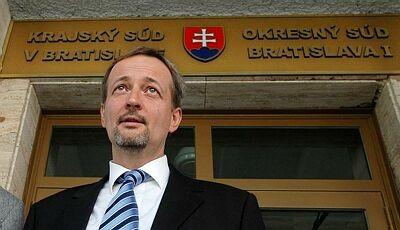 Únos Michala Kováča ml. mal pod palcom Ivan Lexa, tvrdí bývalý SISkár
