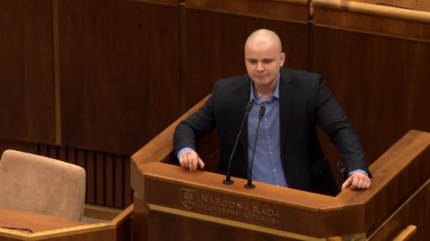 Poslanec Mazurek je opäť na súde | Politika | Noviny.sk