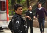 Angela Bassett v seriáli 9-1-1