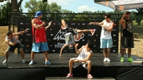 Move Up Summer Tour - Banská Bystrica 1