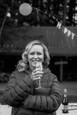 Som mama - Ján Dobrík fotografuje na nakrúcaní seriálu - Michaela Čobejová