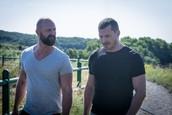 Tomáš Maštalír a Ján Koleník -Za sklom 3
