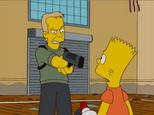 Simpsonovci - Jack Bauer
