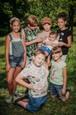 Prazdniny - Deti a Oskar