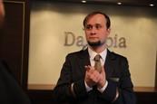 Daniel Fischer-Delukse