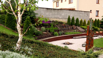 Rozprávková záhrada sochára Jána Ťapáka
