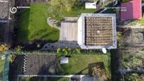 Unikátna záhradná chatka