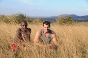Nakrúcanie v Afrike 15