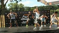Move Up Summer Tour - Banská Bystrica 5