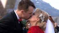 Dana Čapkovičová s manželom
