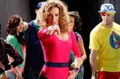 Showdance - Diana Mórová