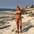 Erika Barkolová - Sexy postava