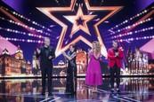 Porota šou Česko Slovensko má talent