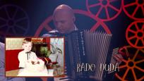 Kapela zo šou Všetko čo mám rád - Rado Duda