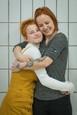 Jenny - Bára Očenášová a jej mama
