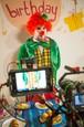Semafor - Martin Nahálka ako klaun