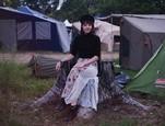 Blogerka Leah Musch