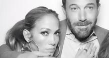 Ben Affleck a Jennifer Lopez