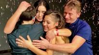 CSMT 2019 Margareta Ondrejkova a rodicia