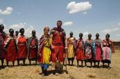 Nakrúcanie v Afrike 8