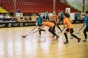 Krajský turnaj floorball SK LIGA - Partizánske