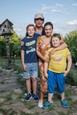 Prázdniny - Lehotskí v tretej sérii