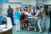 Seriál Nemocnica