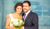 Divoké kone - mery a šušo svadba