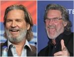 Kurt Russel a Jeff Bridges