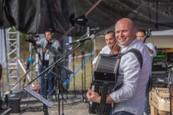 Sokoly - koncert Starý Tekov