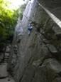 Súdna sieň - Palevičová a jej lezenie po skalách 3