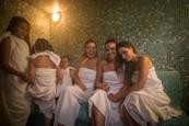 Prázdniny - Ženské osadenstvo vo wellnesse