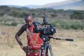 Nakrúcanie v Afrike 14