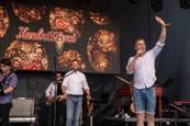 Kandráčovci Open Air 2019: Galanta