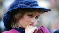 Diana princezná kráľovná sŕdc