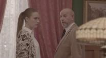 Alica s otcom