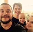 Kulyho rodina