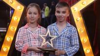 CSMT 2019 Katya a Nikita