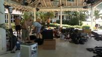 Hotel Paradise výroba 3