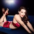 Liv Tyler v reklamnej kampani