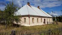 Nádherná rekonštrukcia starej schátranej horárne - predtým